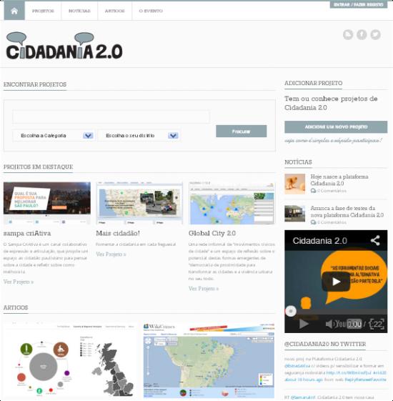 Cidadania20_newplatform